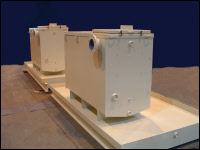 Hydraulic Lube Tanks